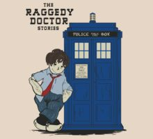 The Raggedy Doctor Stories by studown