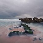 Trigg Beach by Ben Reynolds