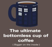 Ultimate Bottomless Cup Kids Clothes