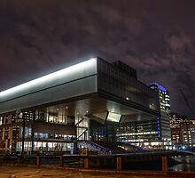 ICA by jswolfphoto