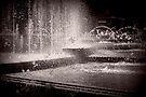 Fountain by Paul Finnegan