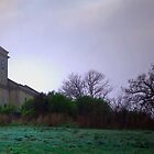 Avoca church by UncaDeej