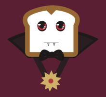 Vampire Toast by zombietoast