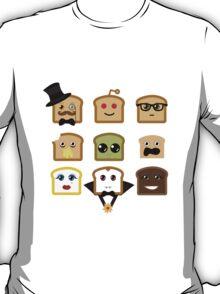 All The Toast I made T-Shirt