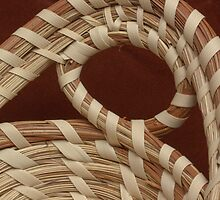 Basket Detail by Jay Gross