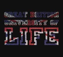 University of Life by 8eye