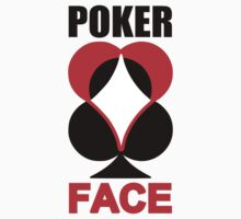 Poker Face by ProminentDetail