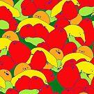 Fruit Loop by jamface