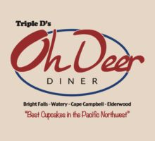 Triple D's Oh Deer Diner by Alessandro Bricoli