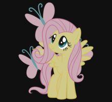 Fluttershy by Celestiya