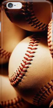 Baseball by Mikeb10462