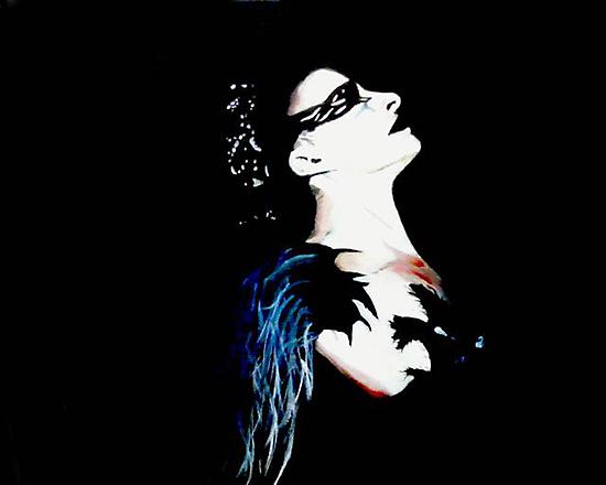 Black Swan by tiffershea