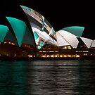 Vivid Sydney  by MaluMoraza
