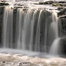 Aysgarth - High Fall 3 of 3 by Harry Purves