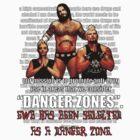 EWB Danger Zone by EWBSDM