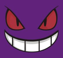 Gengar by TheInternet