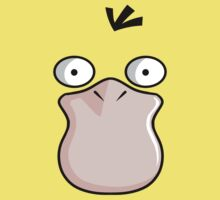 Psyduck by TheInternet