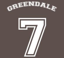 Greendale 7 by Shaun Beresford
