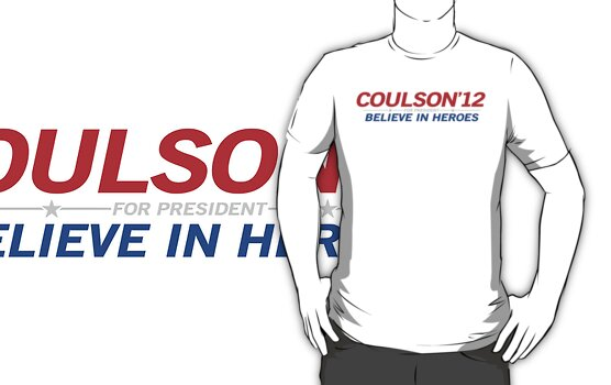Coulson 2012 by Caroline Kilgore