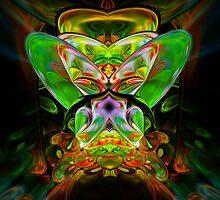 Loonie-rific by Virginia N. Fred