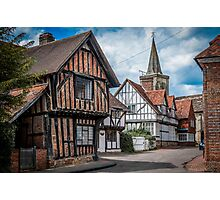 Ancient Lingfield #2 Photographic Print