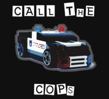 Call The Cops by timkirman
