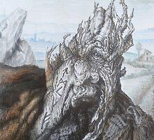 Menhir 4 by ablot