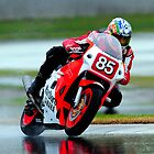 Nigel Taylor No.85 | FX Superbikes | 2012 by Bill Fonseca