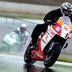Simon Galloway No.46 | FX Superbikes | 2012 by Bill Fonseca