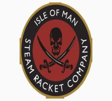 Isle of Man Steam Racket  by Stephen Kane