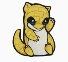 Sandshrew by TinySkye