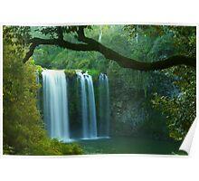 Dangar Falls Framed Poster