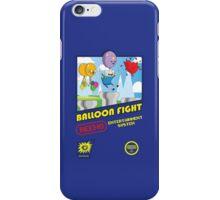 Adventure in Balloon Fighting iPhone Case/Skin