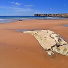 Praia da Mareta ii by metronomad