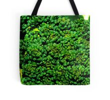 Being Broccoli Tote Bag