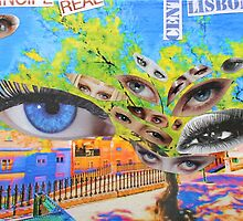Prince's eyes by terezadelpilar~ art & architecture