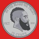 VICT Houston &quot;In The Beard We Trust&quot;  by Victorious