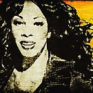 DONNA SUMMER-ICONIC by OTIS PORRITT