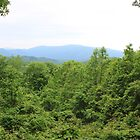 smokey mountains by milerunner81