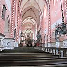 Monastery Church St. Marien by orko