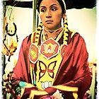Inter-Tribal 2 by deepbluwater