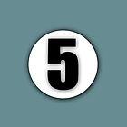 5 Race Case by samsphotos12