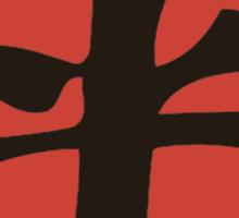 [LoK] Equalists Sticker