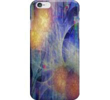 Flowers Not In My Garden iPhone Case/Skin