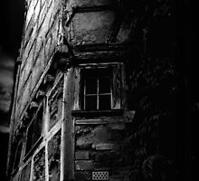 Backstreet Decay by PBPhoto