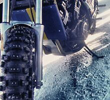 V-Max on Ice by Steelglove
