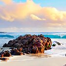 Waydup Rocks by Kirk  Hille