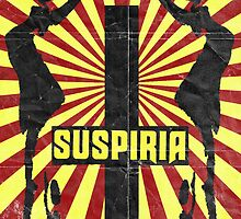 Suspiria  by Robert Knight