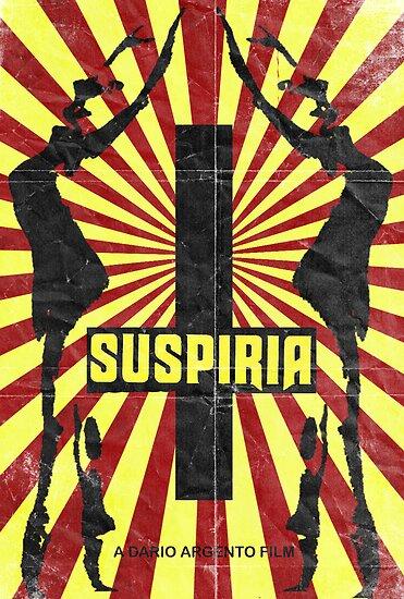Suspiria  by Robert Knight