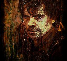 Tyrion Lannister by Deadmansdust